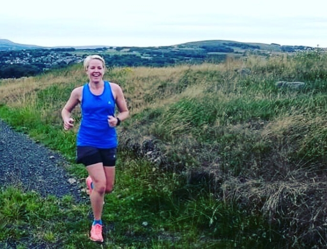 Why summer is made for trail running – miles with michelle